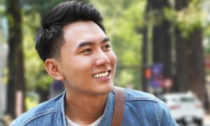 Chàng kỹ sư bỏ việc đi 'lang thang' khắp Việt Nam