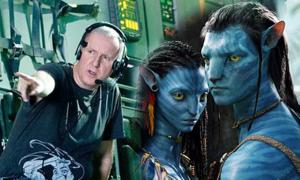 Đạo diễn 'Avatar' thở phào khi bị 'Avengers: Endgame' đánh bại