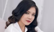 Thanh Ngọc sinh con sau 8 năm cưới