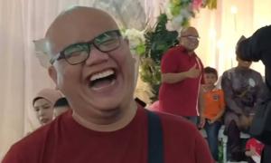 Người đàn ông gặp 'bản sao' chính mình ở đám cưới