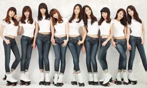 SNSD không có mặt trong top 3 nghệ sĩ SM thành công nhất