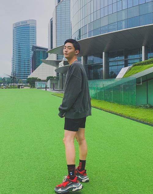 Instagram sao Hàn 15/9 - page 2 - 6