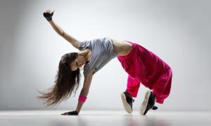 3 động tác nhảy đơn giản cho người mới bắt đầu