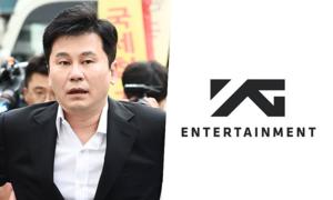 YG bị phạt 6 tỷ won