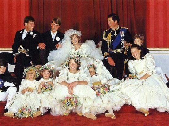 Bạn có biết các quy tắc trong Hoàng gia Anh? - 6