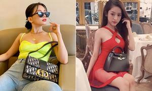 Những lần sao Việt bị nghi dùng túi hiệu nhái