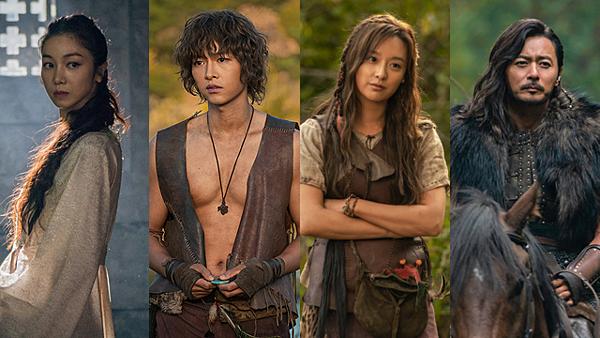5 drama Hàn đang được khán giả quan tâm nhất - 1