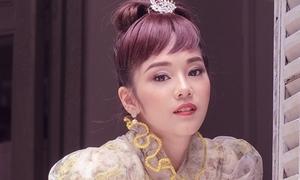 Hoàng Yến Chibi xúc động khi phim qua vòng kiểm duyệt