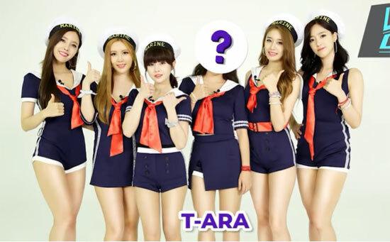 Đoán tên thành viên giấu mặt trong nhóm nhạc Kpop - 9