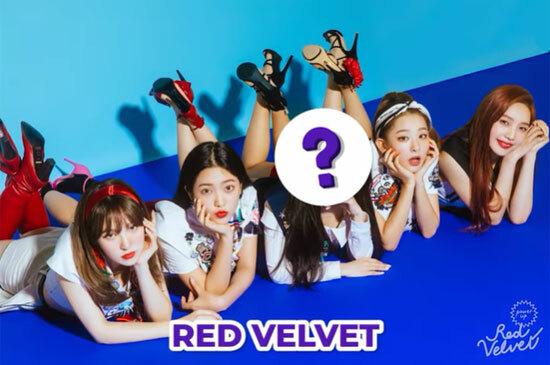 Đoán tên thành viên giấu mặt trong nhóm nhạc Kpop - 1