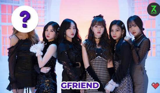 Đoán tên thành viên giấu mặt trong nhóm nhạc Kpop - 3
