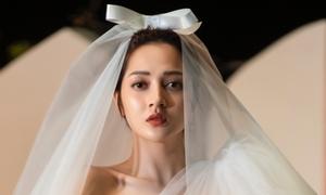 Bảo Anh lên án chuyện 'bắt cá hai tay' trong MV