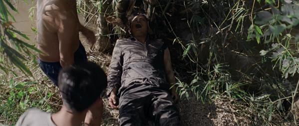 Các nạn nhân của gã thầy lang xuất hiện trong phim.