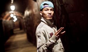 Bboy Linh 3T từ vùng trũng đến sàn nhảy thế giới