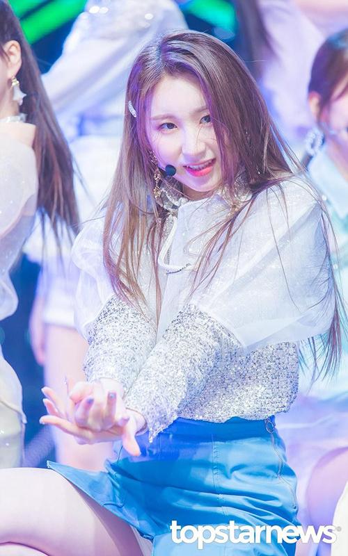 Những nữ idol được gọi là thánh cover boygroup của Kpop - 3