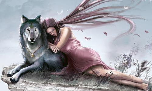 Tarot: Loài động vật nào đại diện cho bạn trong tình yêu?
