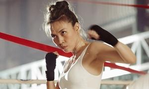 Mỹ Tâm hóa võ sĩ boxing trong MV mới