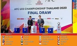 CĐV Trung Quốc tuyệt vọng khi đội nhà vào bảng đấu toàn 'ngáo ộp'