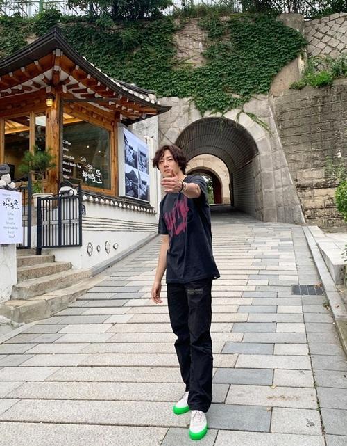 Instagram sao Hàn 26/9 - page 2 - 5