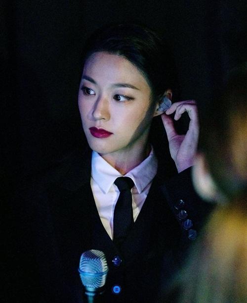Instagram sao Hàn 26/9 - page 2 - 8