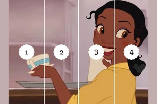 Nhanh mắt soi hình Mickey xuất hiện ở đâu? - 3