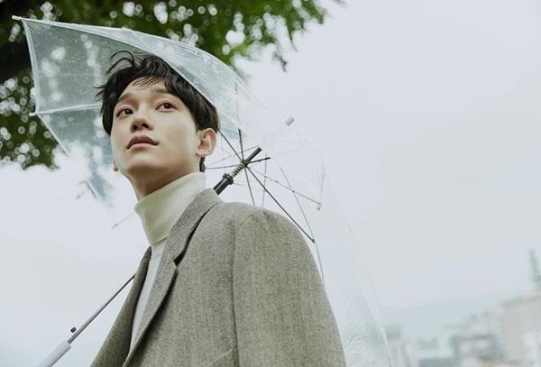Chen (EXO) lãng mạn trong ảnh teaser mini album thứ hai sắp ra mắt. Anh chàng là thành viên có giọng hát chất hàng đầu EXO.