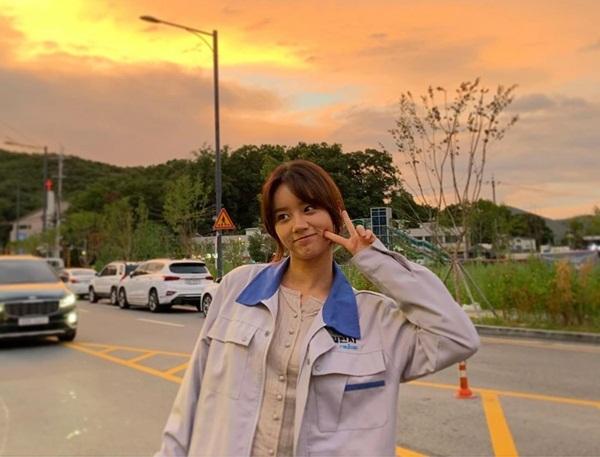 Instagram sao Hàn 27/9 - page 2