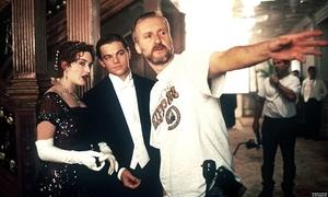 25 bí mật hậu trường phim Titanic