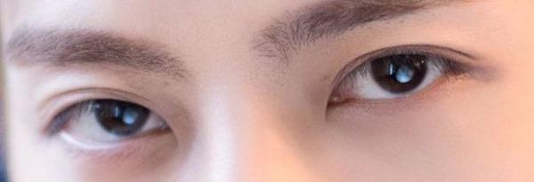 Đôi mắt cuốn hút này là của nam idol Kpop nào? (2) - 5