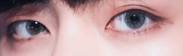 Đôi mắt cuốn hút này là của nam idol Kpop nào? (2) - 6