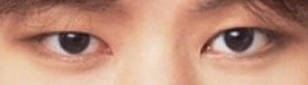 Đôi mắt cuốn hút này là của nam idol Kpop nào? (2)