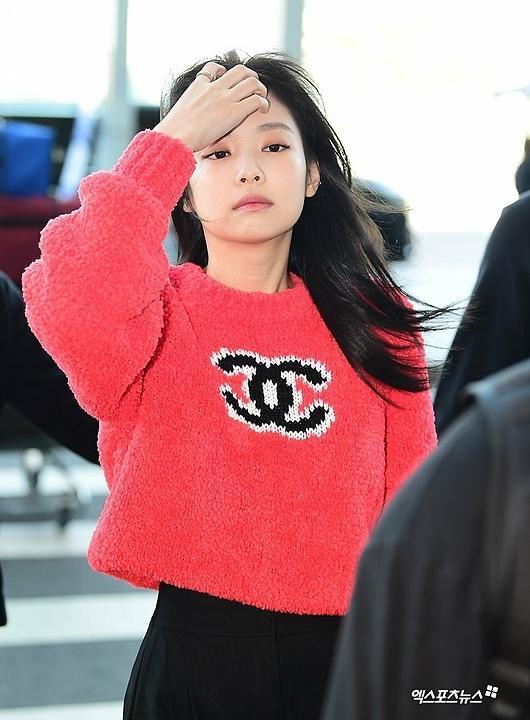 Tóc của Jennie được khen đẹp như quảng cáo dầu gội - 3