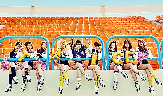 Đoán nhóm Kpop và tên album nhạc qua ảnh bìa - 3