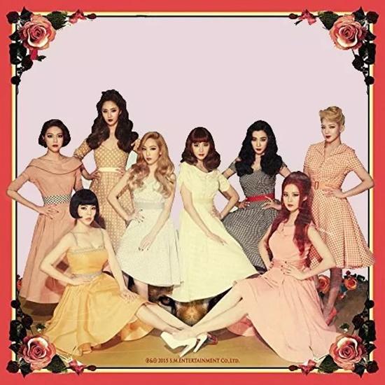 Đoán nhóm Kpop và tên album nhạc qua ảnh bìa - 6