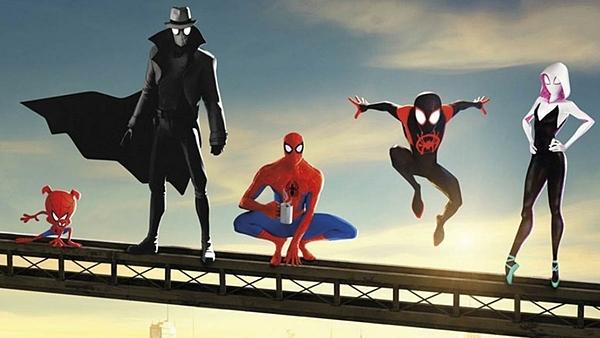Cuối năm ngoái, Sony xây dựng thành công Spider-Verse, nơi tập hơn các phiên bản Người Nhện khác nhau.
