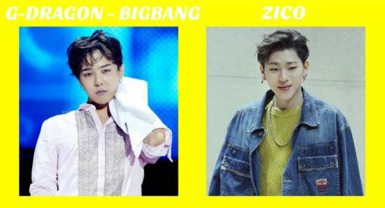 Idol Kpop nào ít tuổi hơn? (2) - 9
