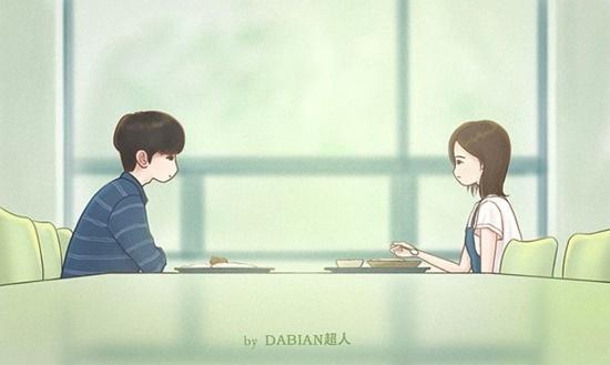 Đoán phim Hàn qua hình vẽ dễ thương (5) - 4