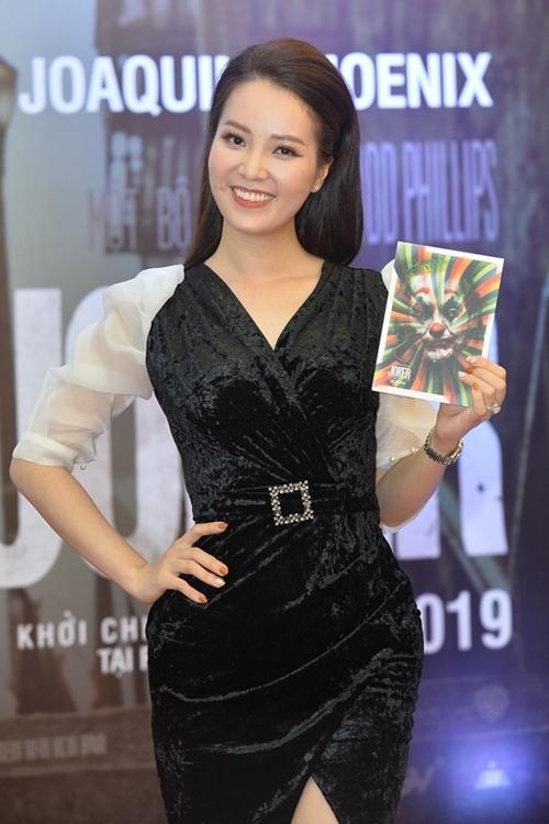 MC Thụy Vân