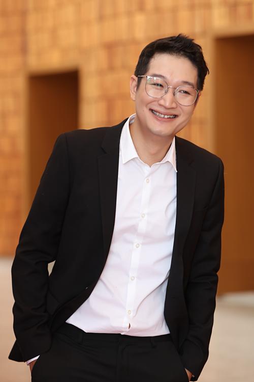 Samuel Hoàng năm thứ hai liên tiếp làm giám khảo Hoa hậu Hoàn vũ Việt Nam.
