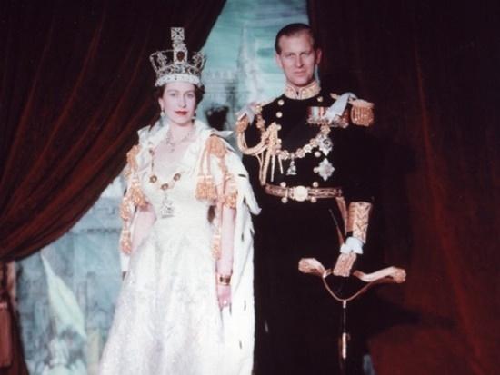Bạn biết bao nhiêu về Hoàng gia Anh - 4