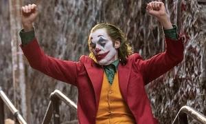 Phản ứng của những khán giả đầu tiên xem 'Joker'