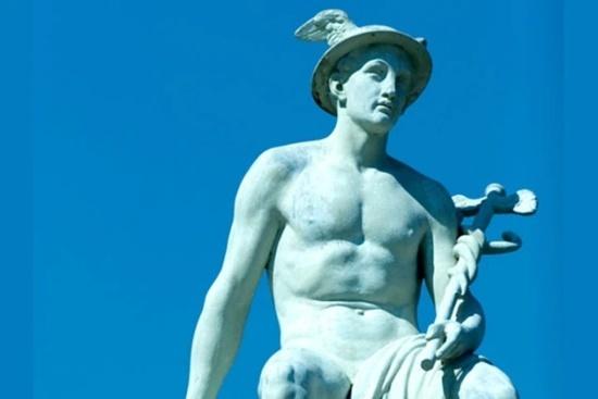 Gọi tên các vị thần La Mã tương ứng trong thần thoại Hy Lạp (2) - 2