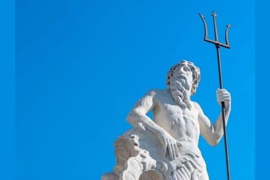 Gọi tên các vị thần La Mã tương ứng trong thần thoại Hy Lạp - 2