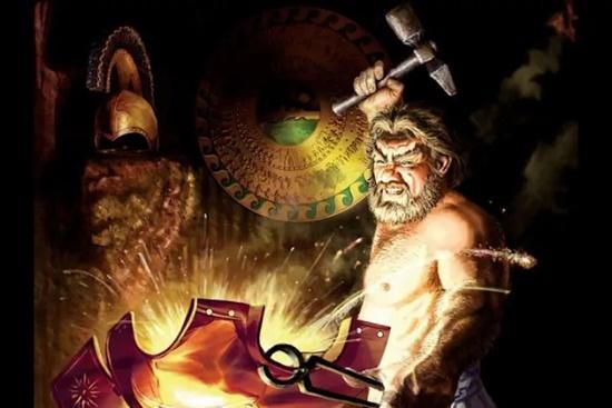 Gọi tên các vị thần La Mã tương ứng trong thần thoại Hy Lạp - 5