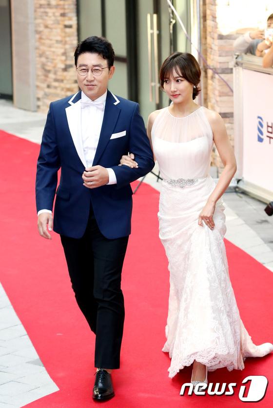 Kim Hyun-wookLee In-hye
