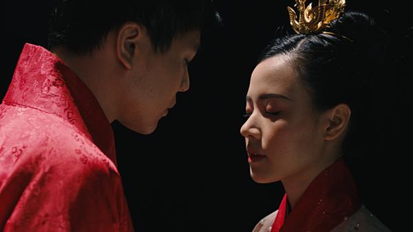 Phim có sự tham gia của Midu và Trịnh Thăng Bình.