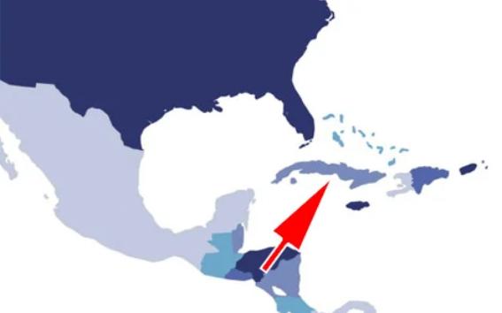 Các anh tài Địa lý thử sức nhận diện quốc gia trên bản đồ - 1