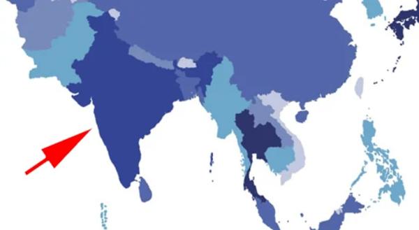 Các anh tài Địa lý thử sức nhận diện quốc gia trên bản đồ - 2