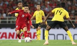 Fox Sports: Việt Nam chơi tốt nhưng Malaysia không phải vừa