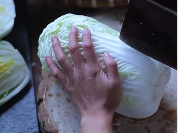 Những món ăn của Lý Tử Thất đều lấy nguyên liệu cơ bản nhất.